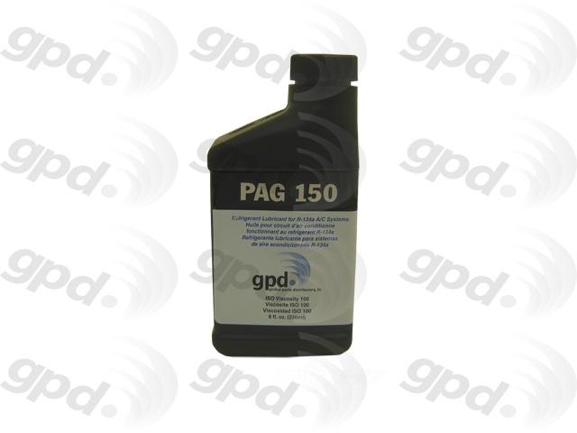 GLOBAL PARTS - Refrigerant Oil - GBP 8011252