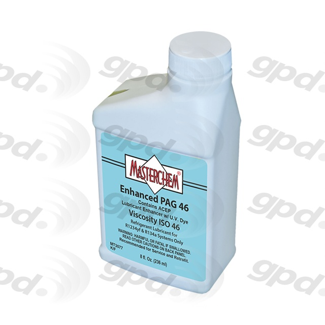 GLOBAL PARTS - Refrigerant Oil - GBP 8011306
