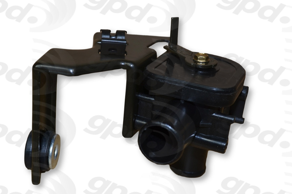 GLOBAL PARTS - HVAC Heater Control Valve - GBP 8211324