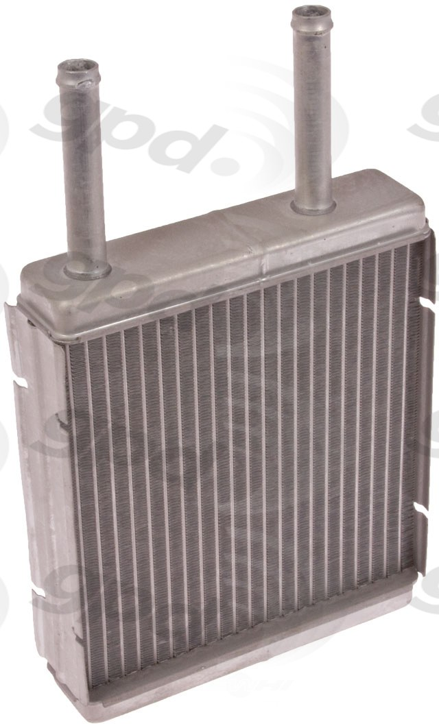 GLOBAL PARTS - HVAC Heater Core - GBP 8231384