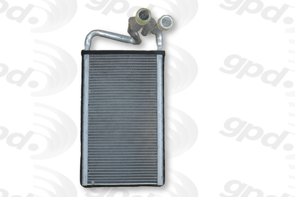 GLOBAL PARTS - HVAC Heater Core (Front) - GBP 8231532