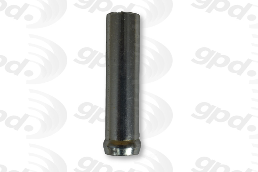 GLOBAL PARTS - Engine Coolant Water Outlet - GBP 8241241
