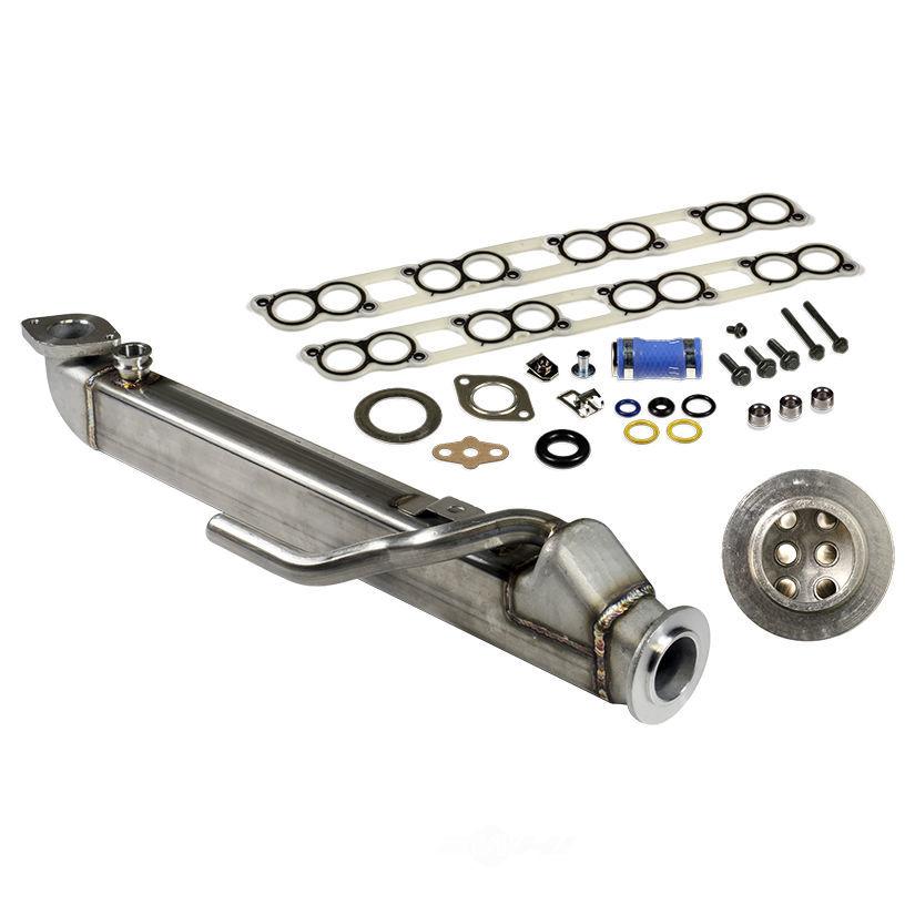 GB REMANUFACTURING INC. - EGR Cooler Kit - GBR 522-026