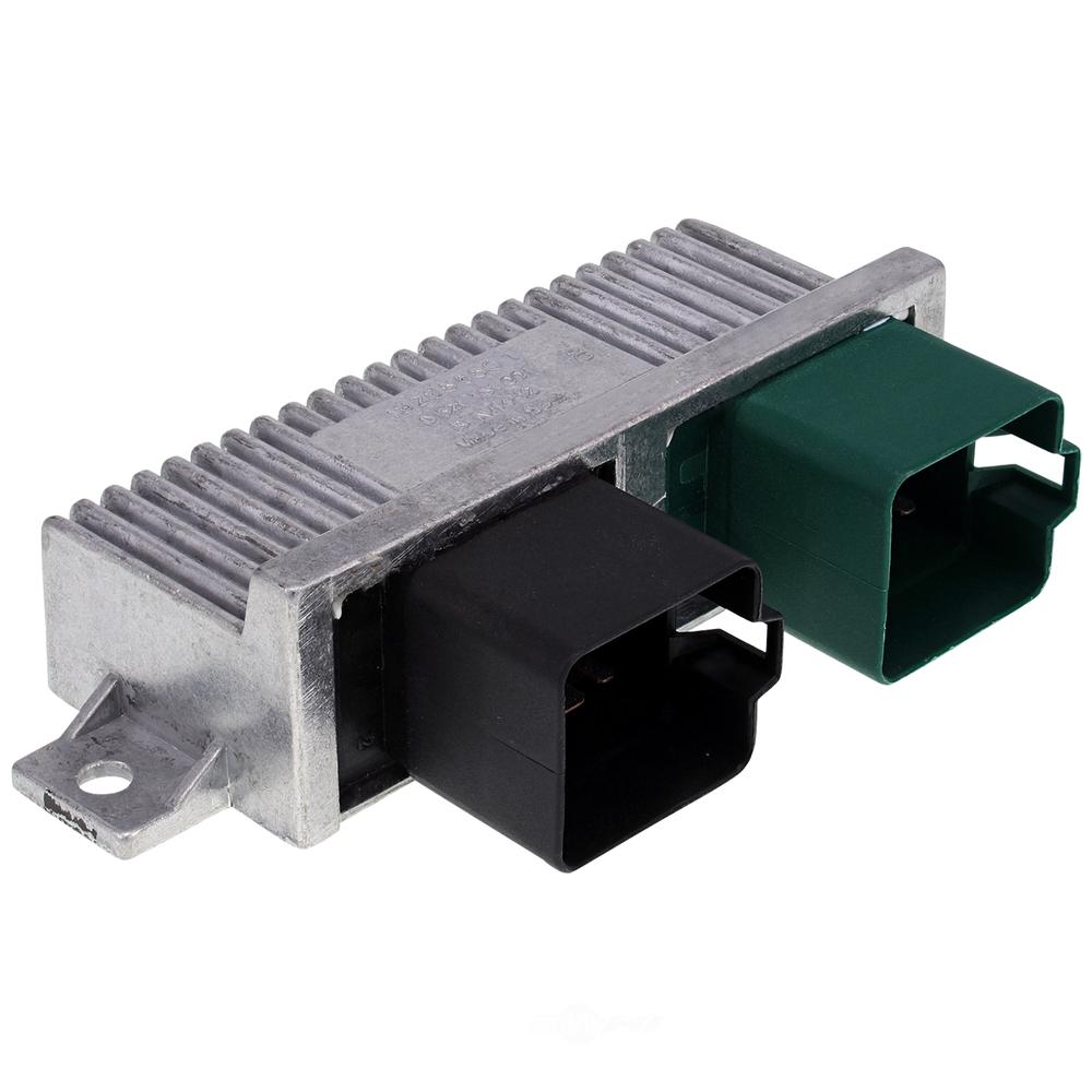 GB REMANUFACTURING INC. - Glow Plug Control Module - GBR 522-039