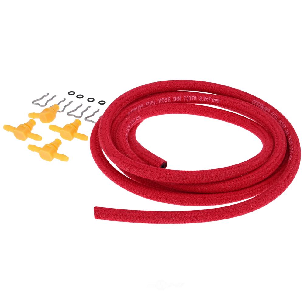 GB REMANUFACTURING INC. - Injector Fuel Return Hose Kit - GBR 7-004