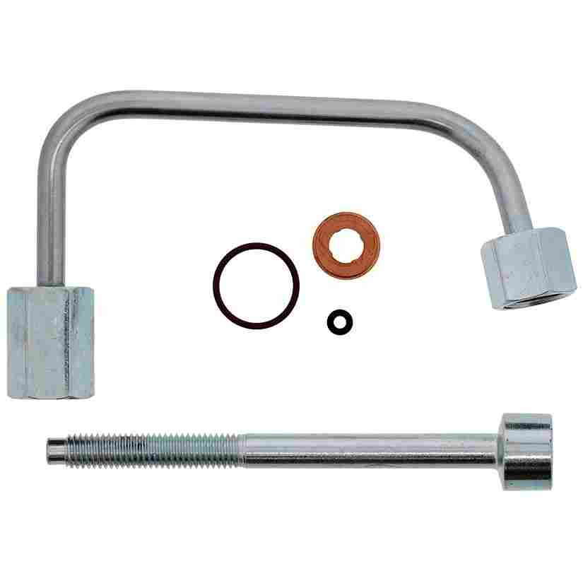 GB REMANUFACTURING INC. - Fuel Injector High Pressure Line Kit - GBR 7-021