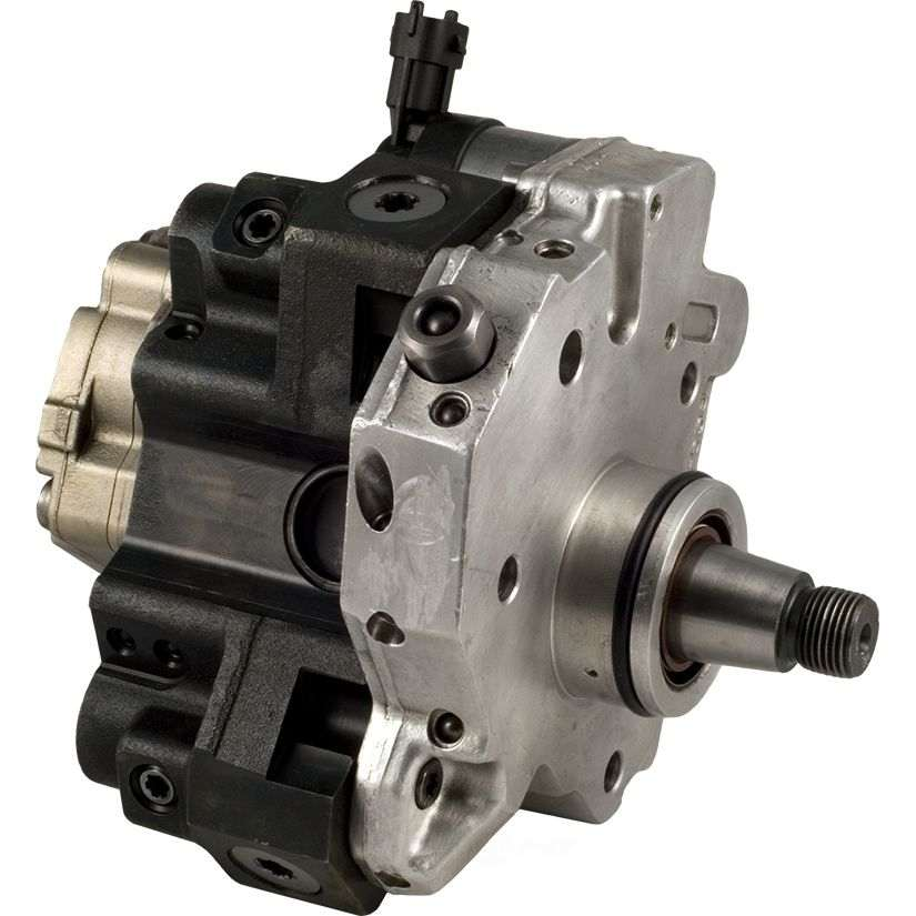 GB REMANUFACTURING INC. - Remanufactured Diesel Injection Pump - GBR 739-104