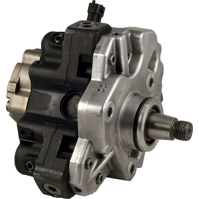 GB REMANUFACTURING INC. - Remanufactured Diesel Injection Pump - GBR 739-105