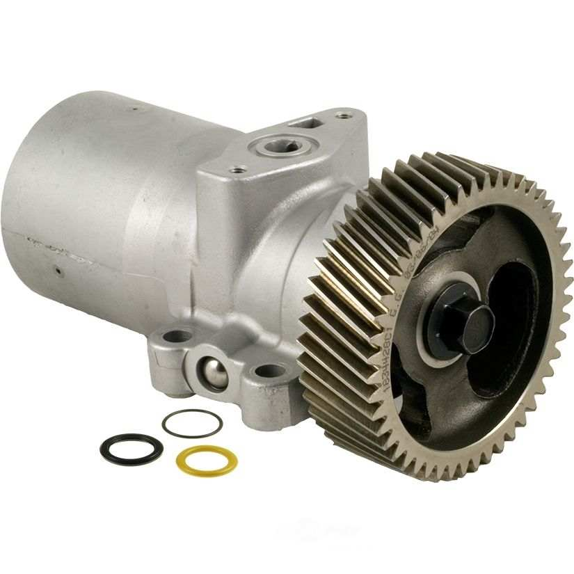 GB REMANUFACTURING INC. - Remanufactured Diesel High Pressure Oil Pump - GBR 739-205