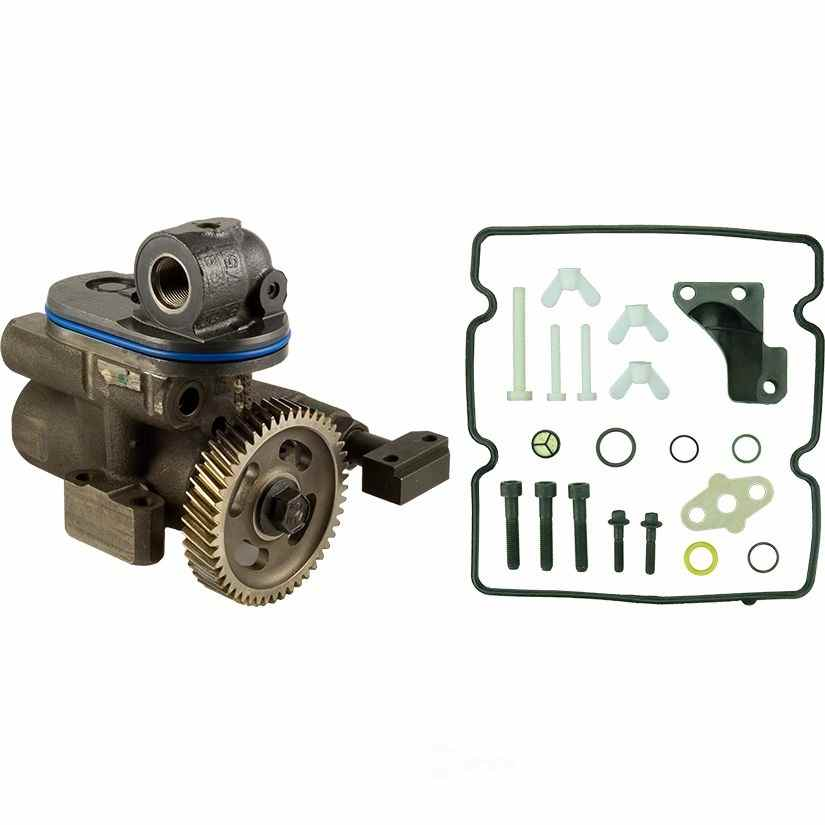 GB REMANUFACTURING INC. - Remanufactured Diesel High Pressure Oil Pump - GBR 739-206