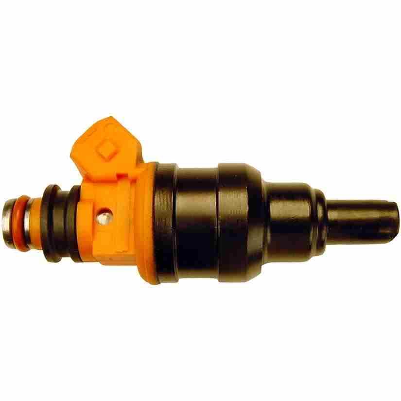 GB REMANUFACTURING INC. - Reman Multi Port Injector - GBR 812-12111