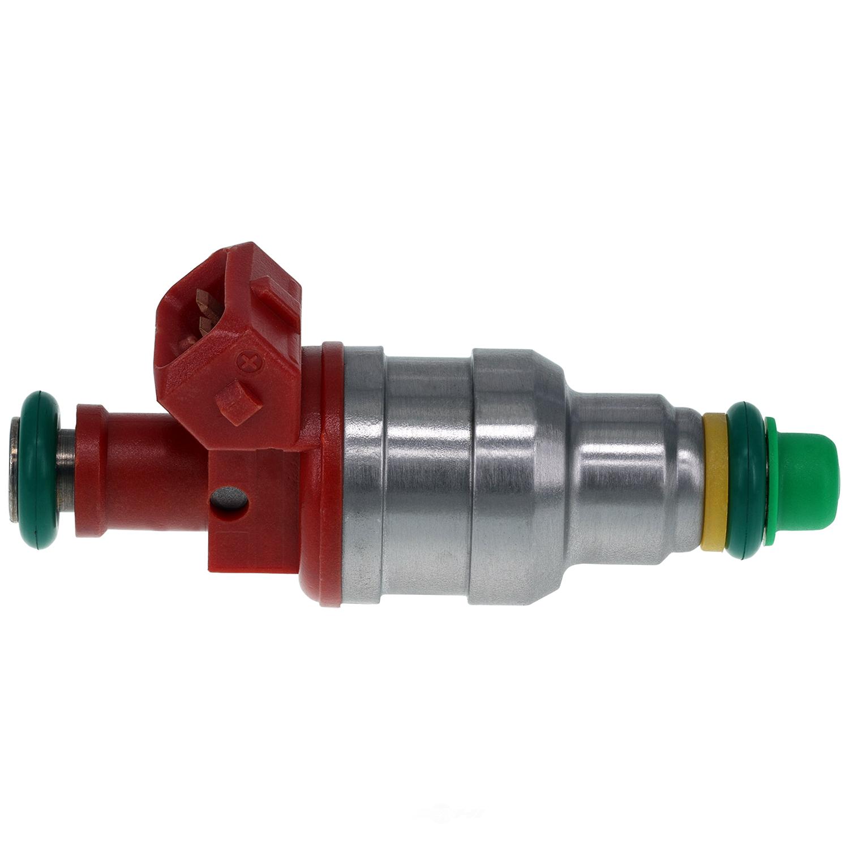 GB REMANUFACTURING INC. - Reman Multi Port Fuel Injector - GBR 822-12111