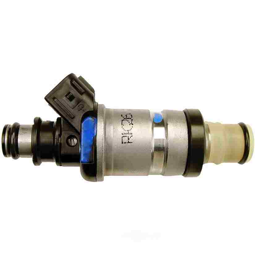 GB REMANUFACTURING INC. - Remanufactured Multi Port Injector - GBR 842-12195