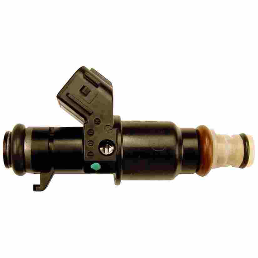GB REMANUFACTURING INC. - Remanufactured Multi Port Injector - GBR 842-12241