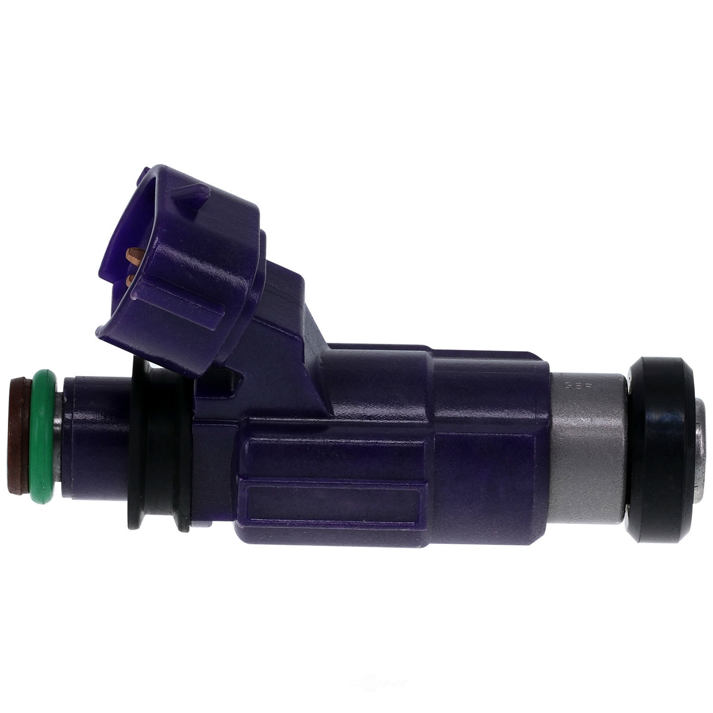 GB REMANUFACTURING INC. - Reman Multi Port Fuel Injector - GBR 842-12245