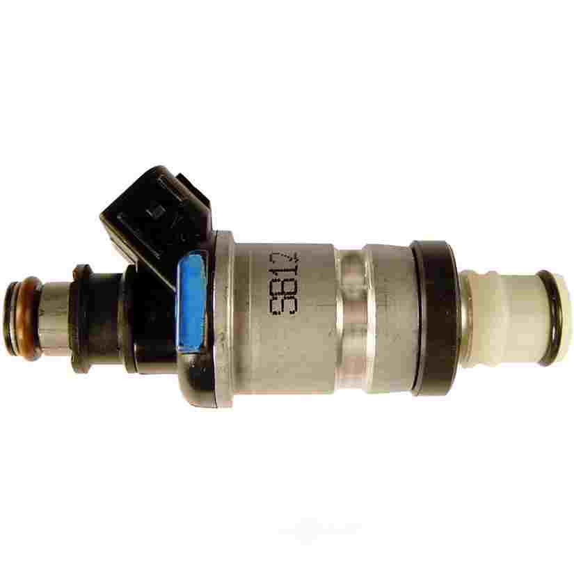 GB REMANUFACTURING INC. - Remanufactured Multi Port Injector - GBR 842-12262