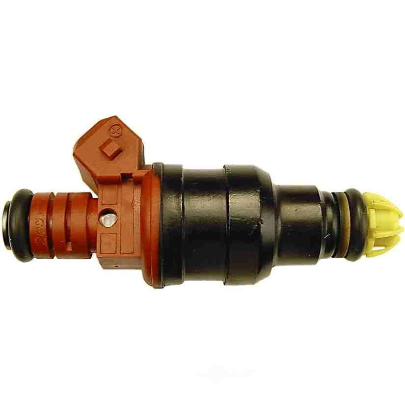 GB REMANUFACTURING INC. - Reman Multi Port Fuel Injector - GBR 852-12140