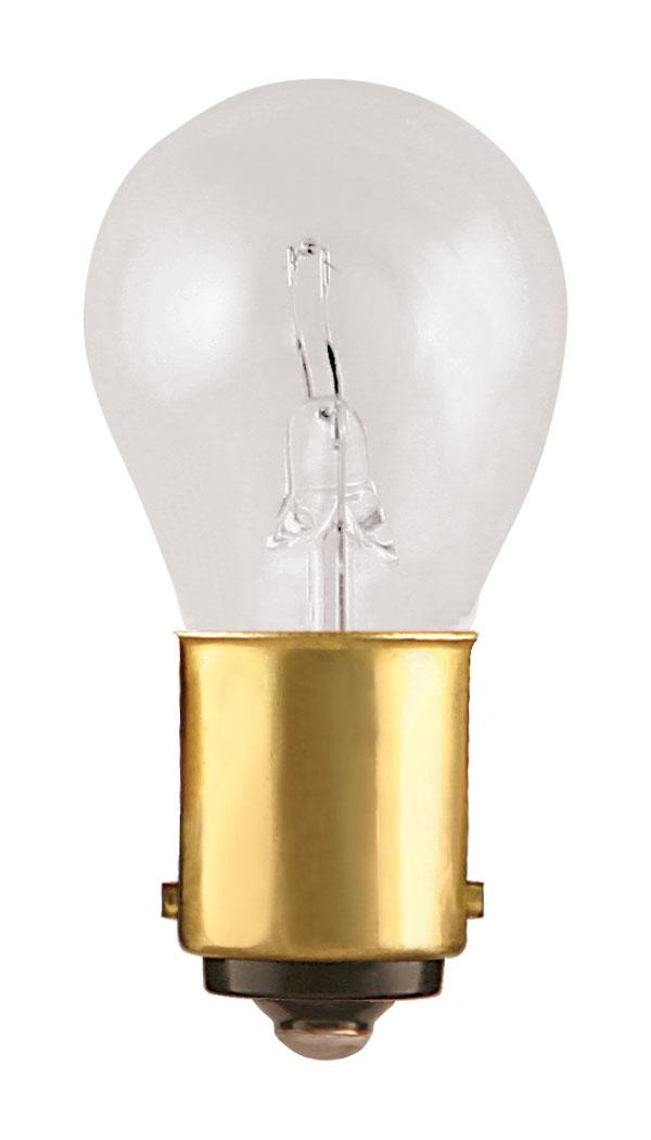 GE LIGHTING - Back Up Light Bulb - GEL 1156/BP2