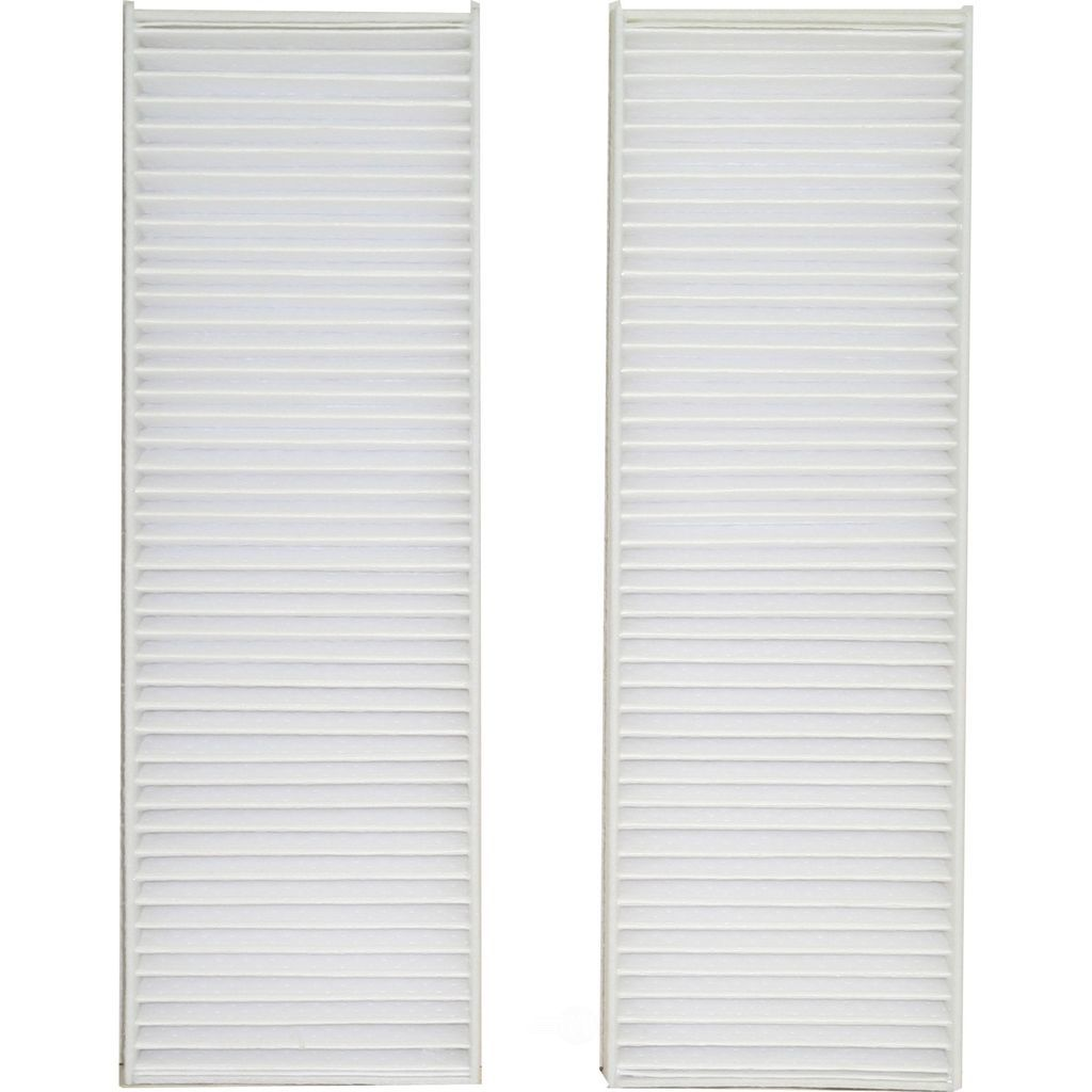 AUTO EXTRA CABIN-FUEL-TRANS FILTERS/US - Gki Cabin Air Filter - AXS 616-24782