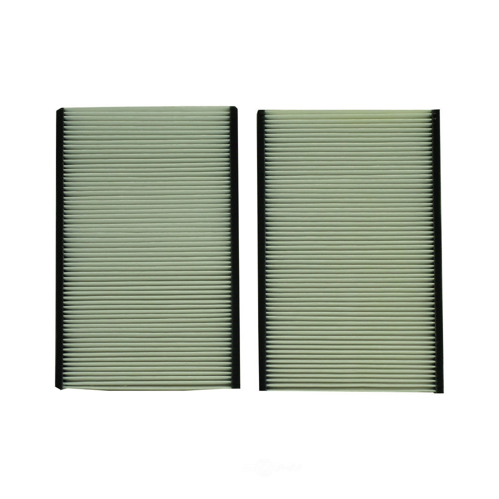 AUTO EXTRA CABIN-FUEL-TRANS FILTERS\/US - Cabin Air Filter - AXS 616-24878