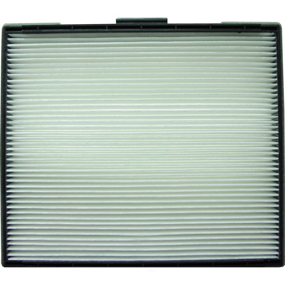AUTO EXTRA CABIN-FUEL-TRANS FILTERS/US - Gki Cabin Air Filter - AXS 616-24689