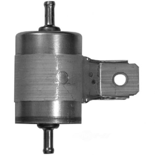 AUTO EXTRA CABIN-FUEL-TRANS FILTERS/US - Gki Fuel Filter (In-Line) - AXS 616-33324
