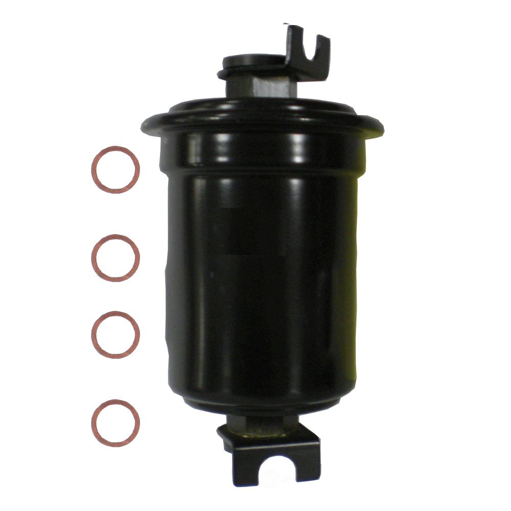 PARTS MASTER/GKI - Universal Type Fuel Filter - P97 73500