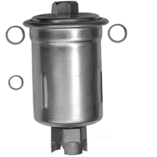 PARTS MASTER/GKI - Universal Type Fuel Filter - P97 73502