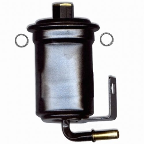 AUTO EXTRA CABIN-FUEL-TRANS FILTERS/US - Gki Fuel Filter (In-Line) - AXS 616-33526