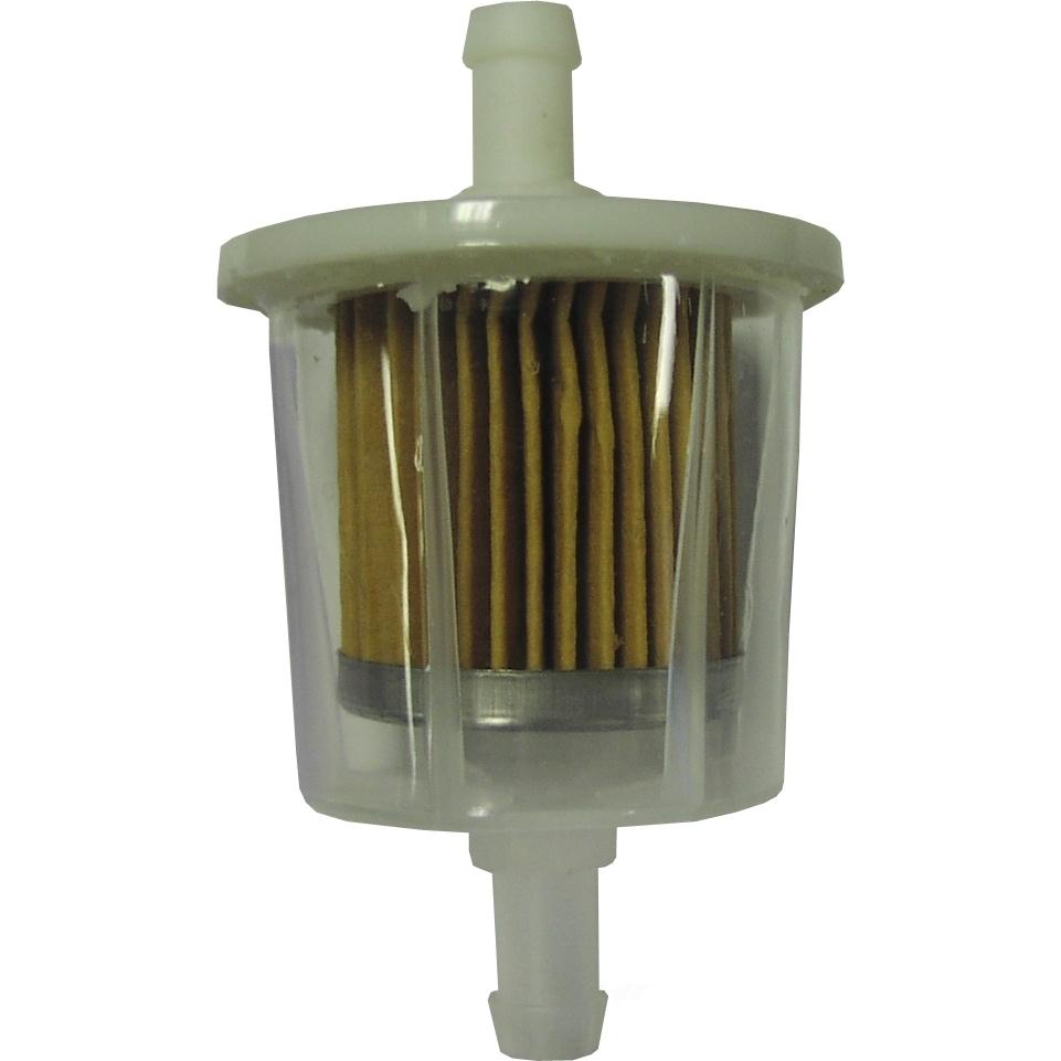 PARTS MASTER/GKI - Universal Type Fuel Filter - P97 73001