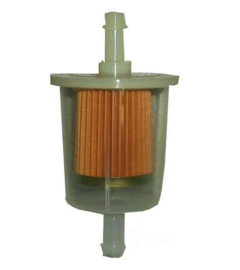 PARTS MASTER/GKI - Universal Type Fuel Filter - P97 73003