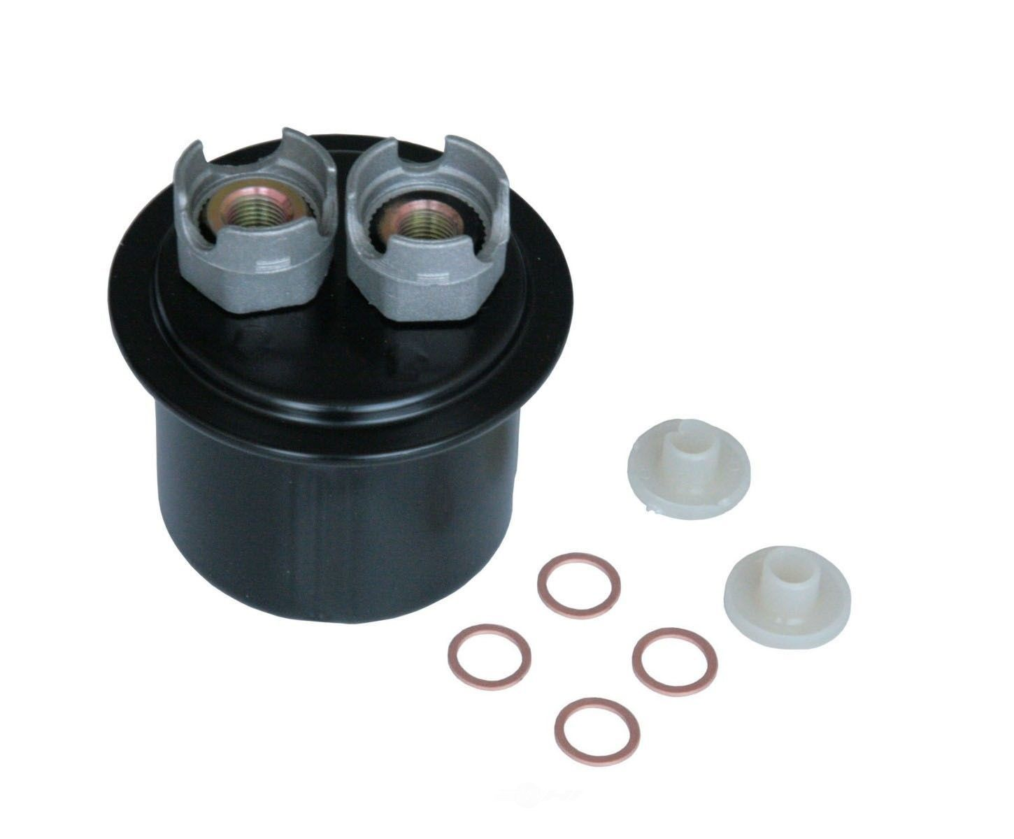AUTO EXTRA CABIN-FUEL-TRANS FILTERS/US - Universal Type Fuel Filter - AXS 616-33555