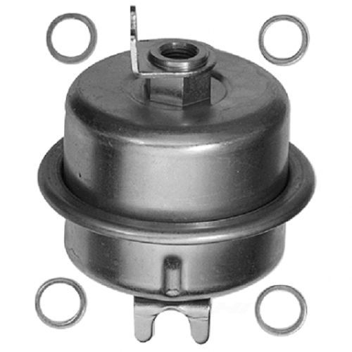 AUTO EXTRA CABIN-FUEL-TRANS FILTERS\/US - OE Type Fuel Filter - AXS 616-33556