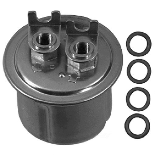 AUTO EXTRA CABIN-FUEL-TRANS FILTERS\/US - OE Type Fuel Filter - AXS 616-33292