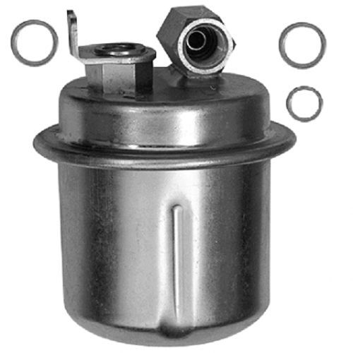 AUTO EXTRA CABIN-FUEL-TRANS FILTERS\/US - OE Type Fuel Filter - AXS 616-33283