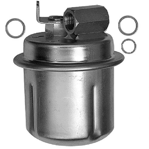 AUTO EXTRA CABIN-FUEL-TRANS FILTERS\/US - OE Type Fuel Filter - AXS 616-33455