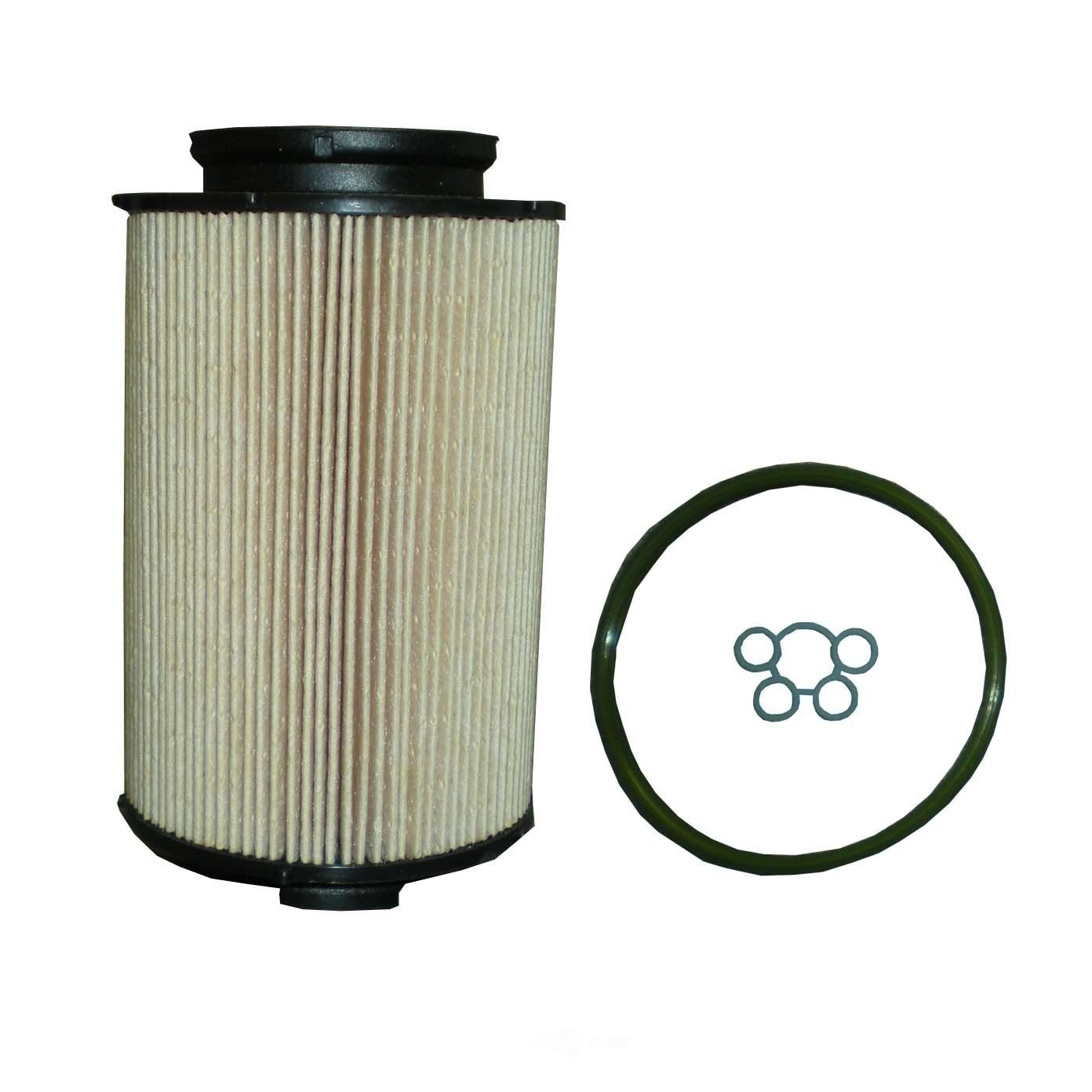 PUREZONE CABIN, FUEL, TRANS FILTERS - OE Type Fuel Filter - PZF 6-33037