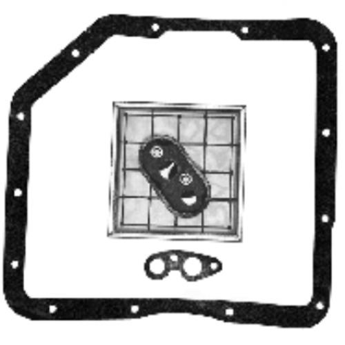 PARTS MASTER/GKI - GKI Transmission Filter Kit - P97 88878