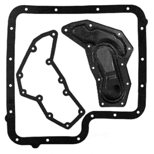 PARTS MASTER/GKI - Auto Trans Filter Kit - P97 88929