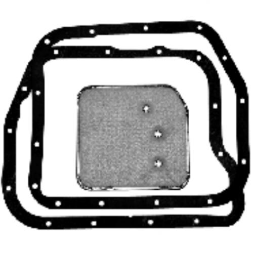 PARTS MASTER/GKI - Auto Trans Filter Kit - P97 88707