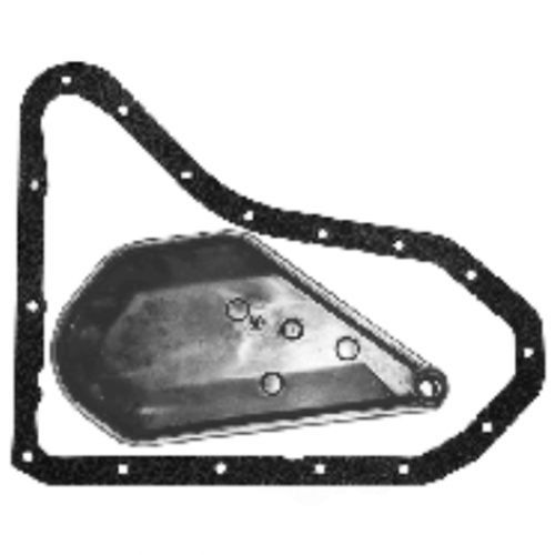 PARTS MASTER/GKI - Auto Trans Filter Kit - P97 88952
