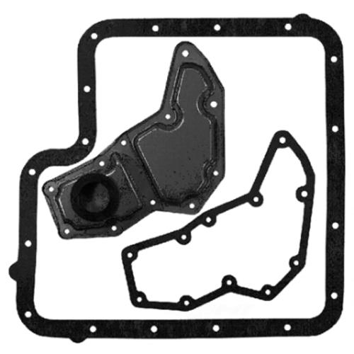 PARTS MASTER/GKI - Auto Trans Filter Kit - P97 88937