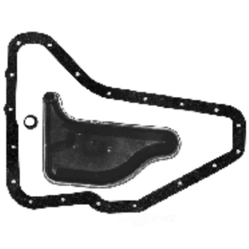 PARTS MASTER/GKI - Auto Trans Filter Kit - P97 88942