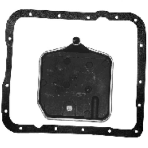 PARTS MASTER/GKI - Auto Trans Filter Kit - P97 88897