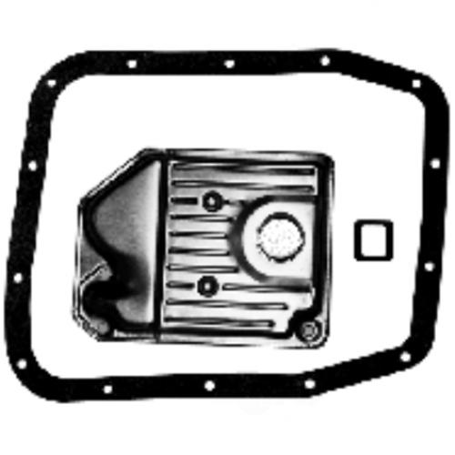 PARTS MASTER/GKI - Transmission Filter Kit - P97 88949