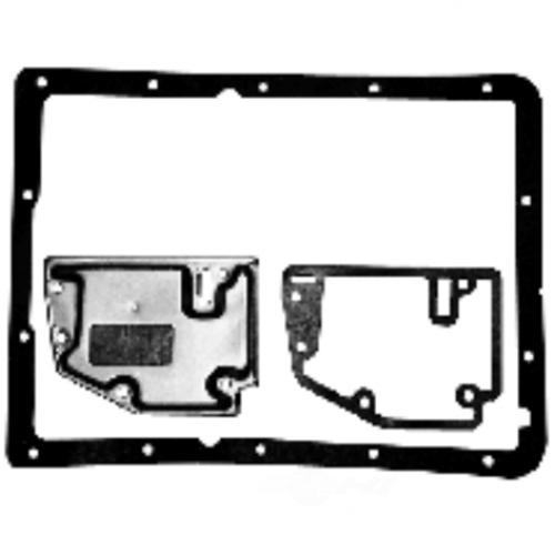 PARTS MASTER/GKI - Gki Transmission Filter Kit - P97 88945