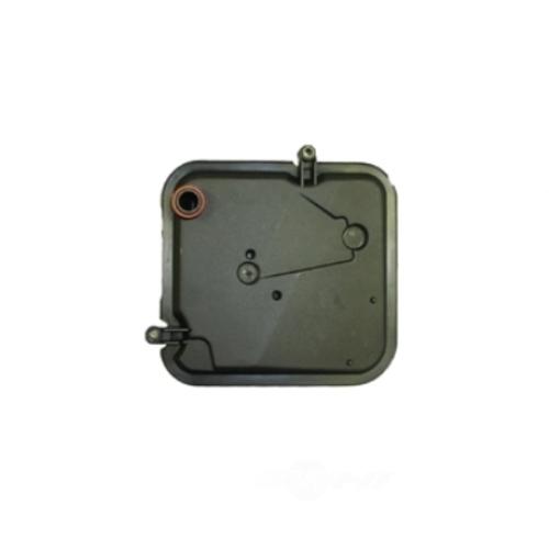 AUTO EXTRA CABIN-FUEL-TRANS FILTERS/US - Gki Transmission Filter Kit - AXS 616-58013