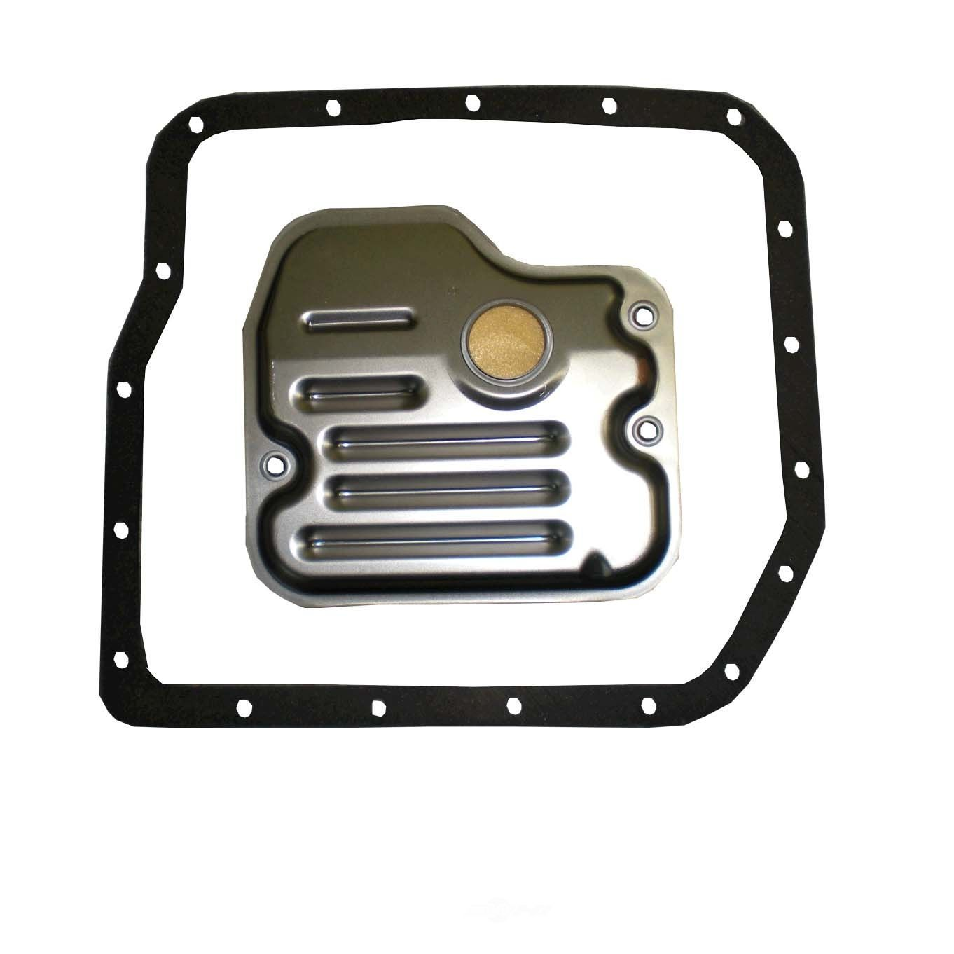 PARTS MASTER/GKI - Auto Trans Filter Kit - P97 88010