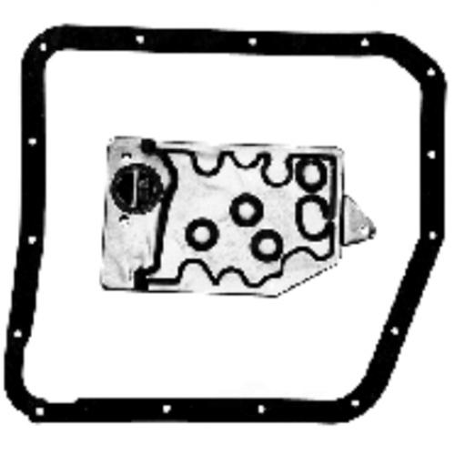 PARTS MASTER/GKI - GKI Transmission Filter Kit - P97 88994