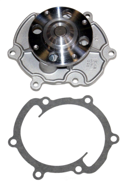 GMB - Engine Water Pump - GMB 130-5130